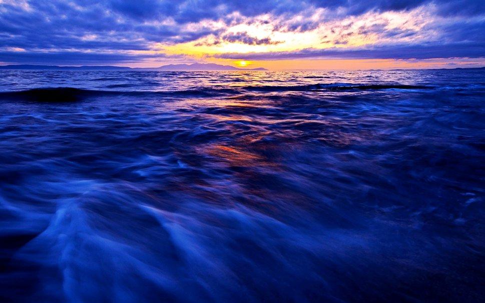 DEEP BLUE SEA Wallpaper   ForWallpapercom 969x606