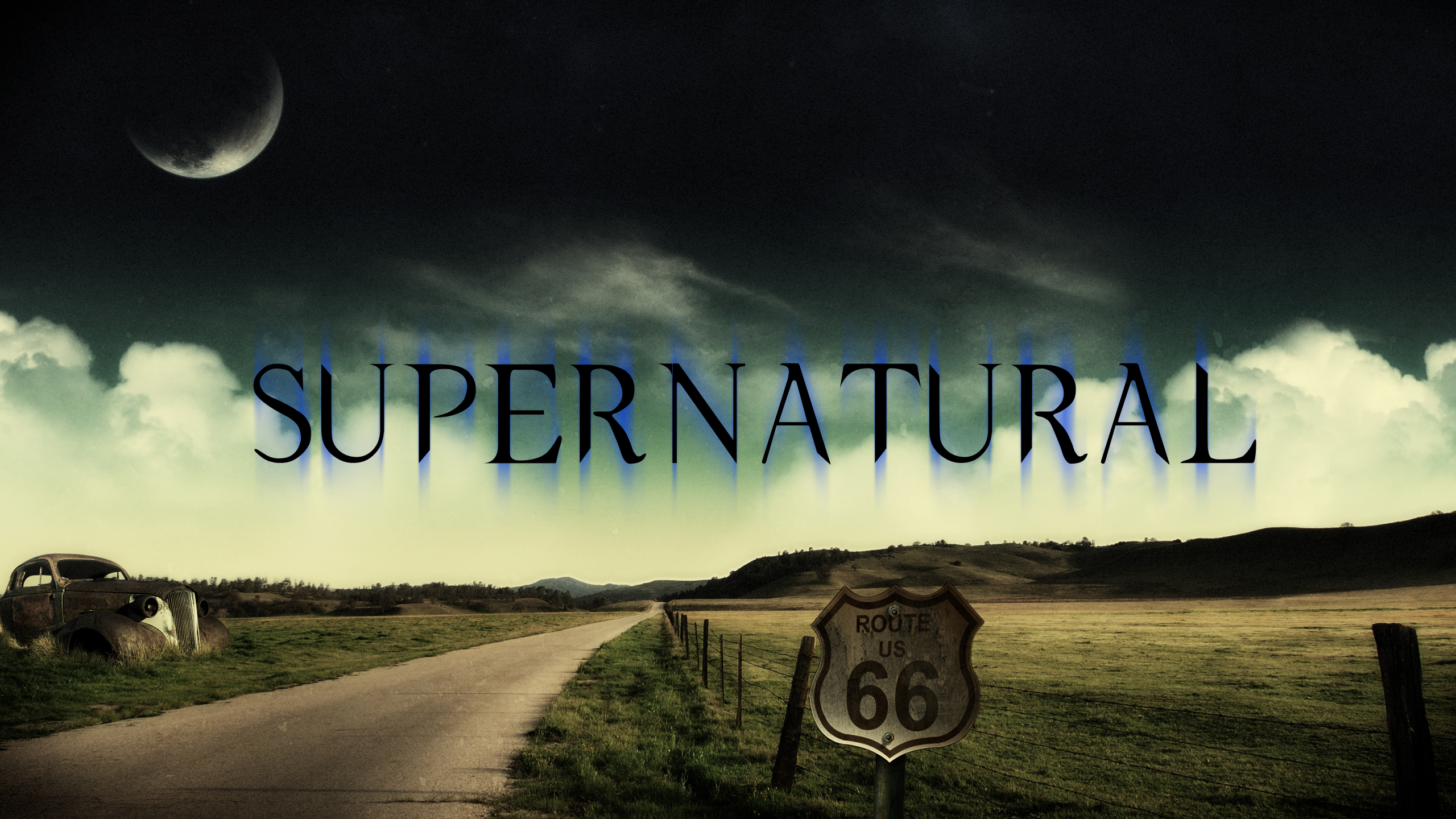 Related Supernatural Backgrounds Castiel Supernatural Backgrounds 2560x1440