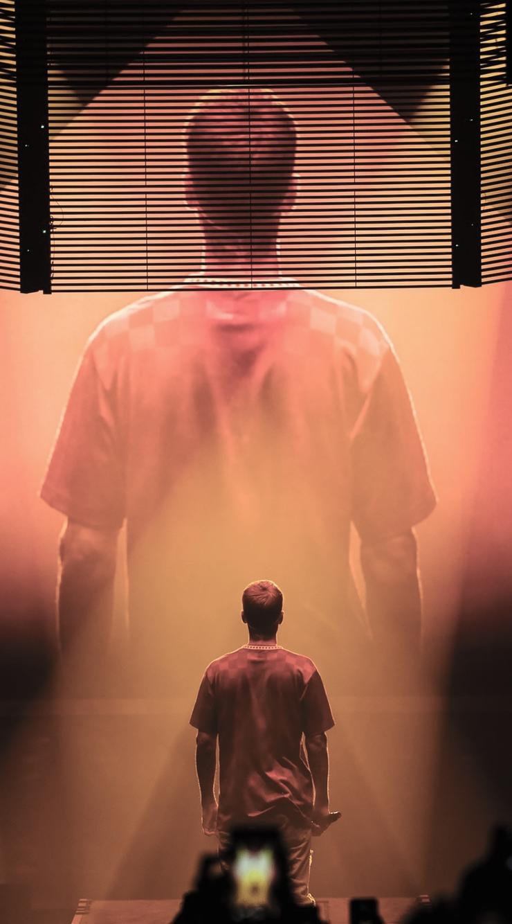 Justin Bieber Lockscrens Purpose World Tour wallpapers please 740x1334