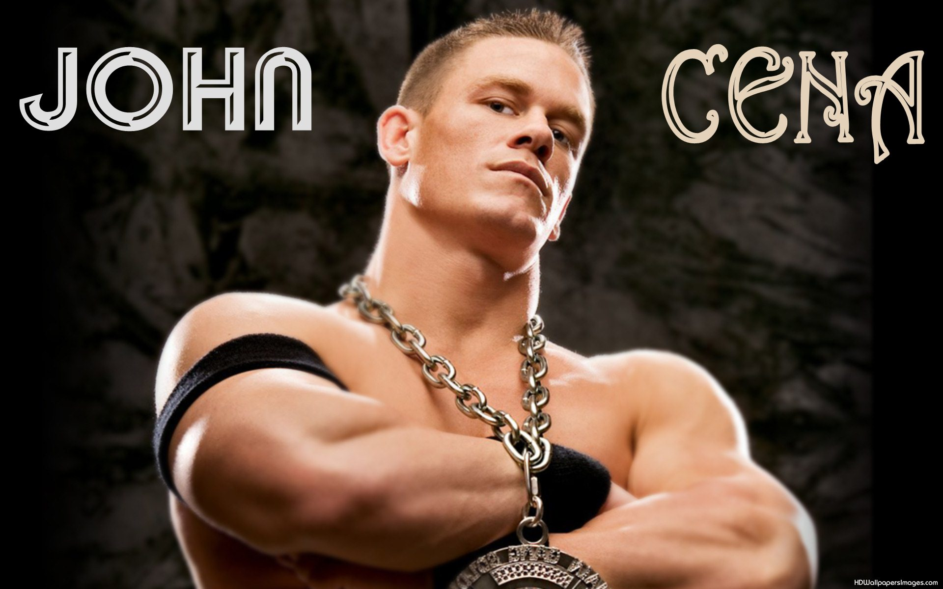 John Cena Hd Wallpapers 1024x768