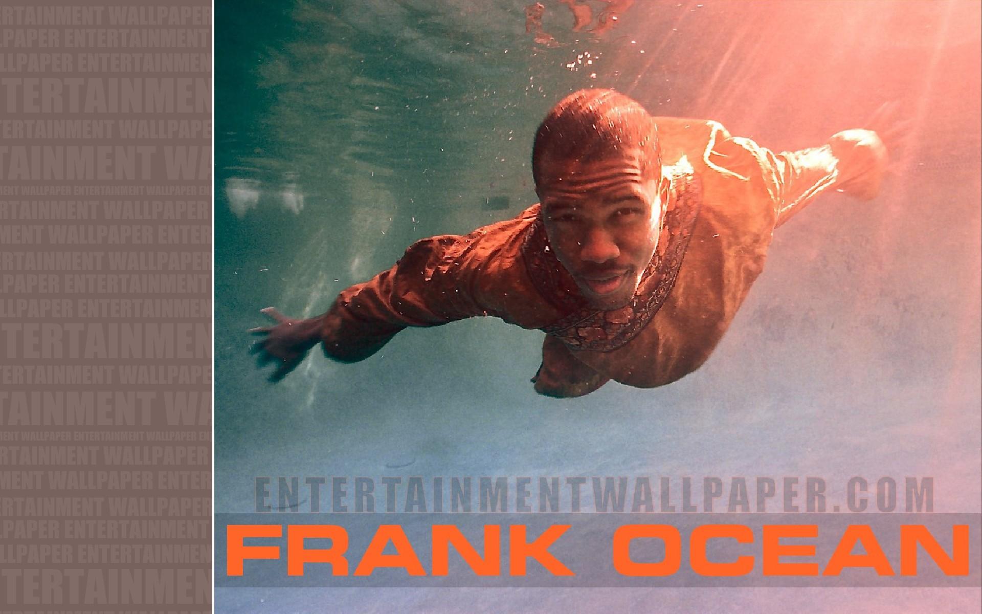Frank Ocean Wallpapers Wallpapersafari
