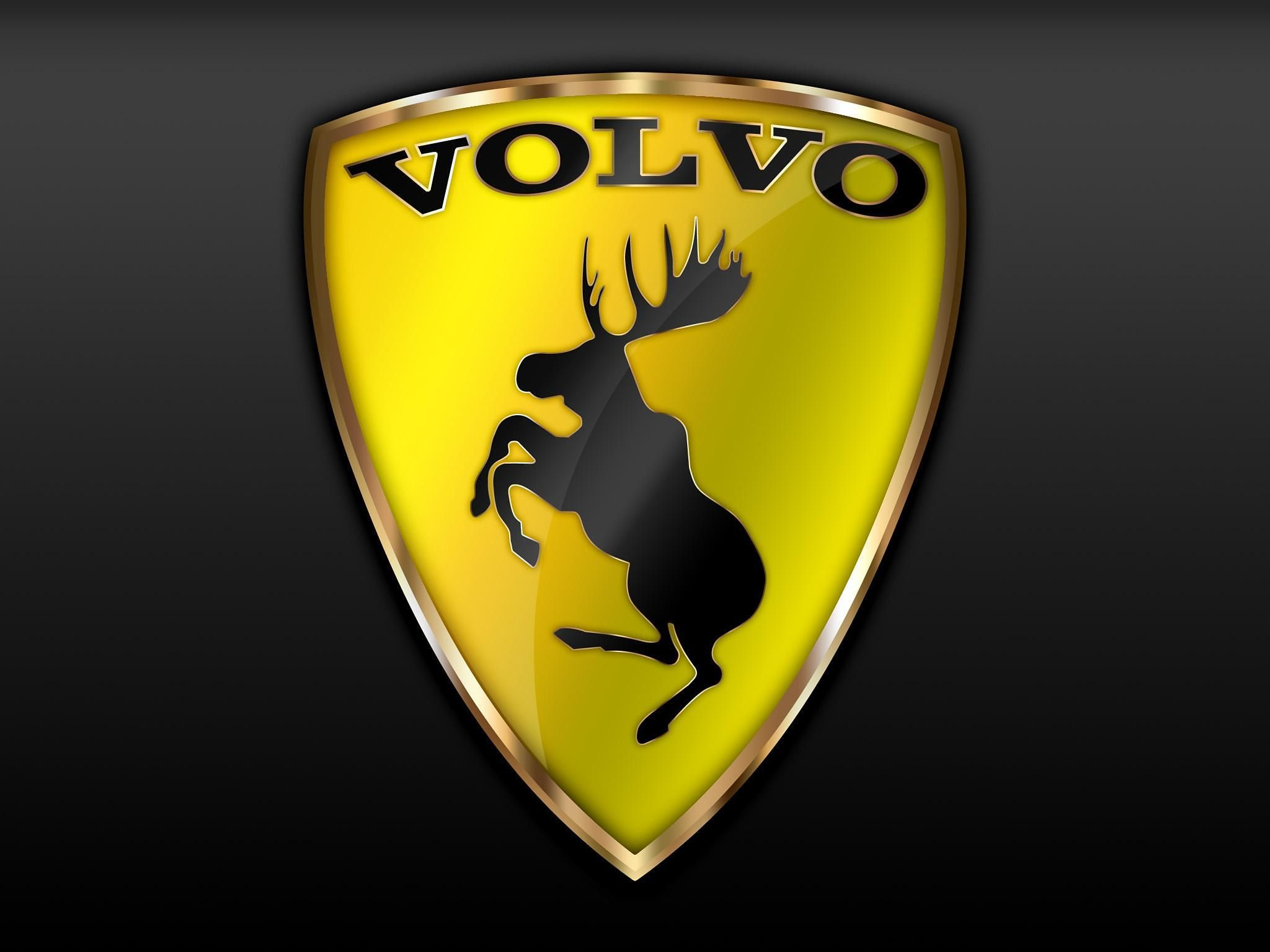 Volvo Logo Wallpaper DGJ Cars Pinterest Volvo Volvo cars 2048x1536