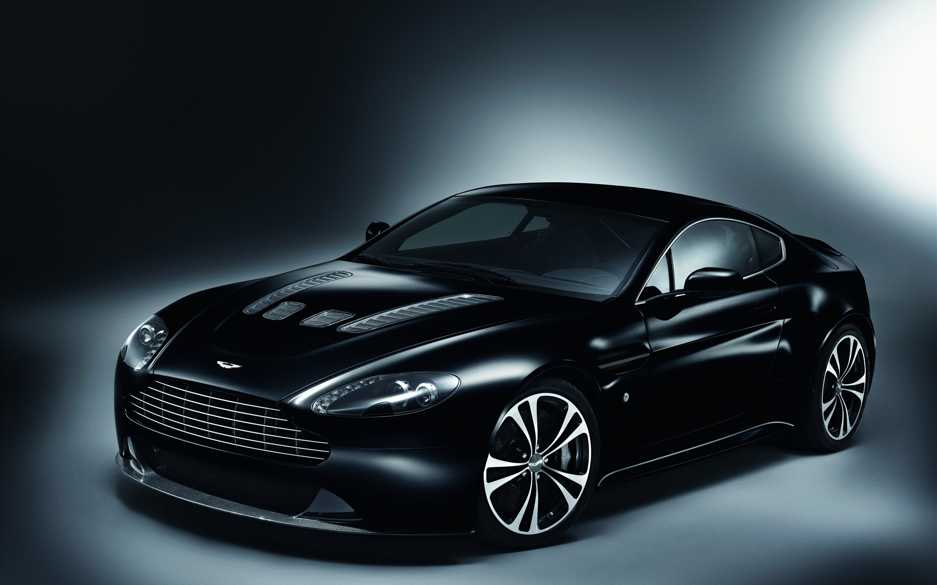 Aston Martin Carbon Black Special Editions Wallpapers HD Wallpapers 1920x1200