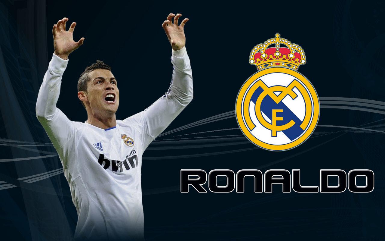 Cristiano Ronaldo And Real Madrid Wallpaper Im 5958 Wallpaper High 1280x800