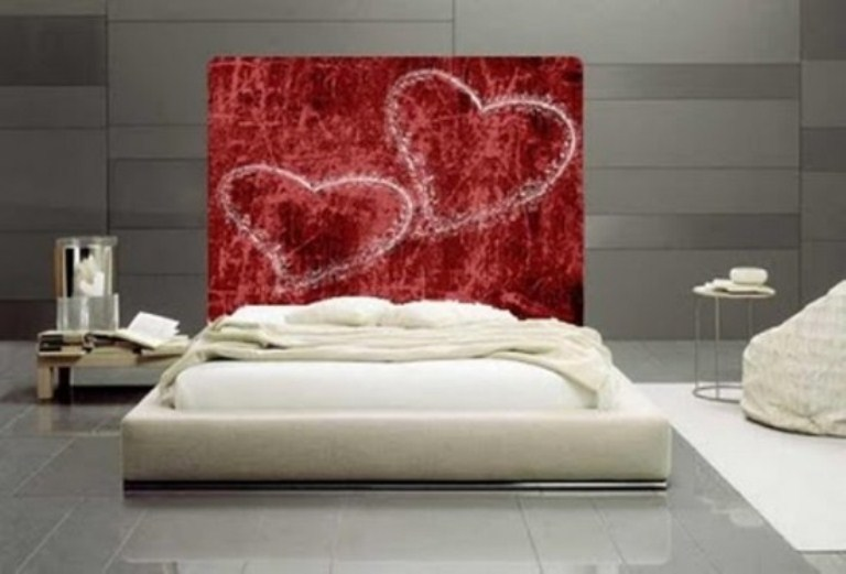 Top 10 Special and Romantic Bedroom Designs for Valentines Day 768x521