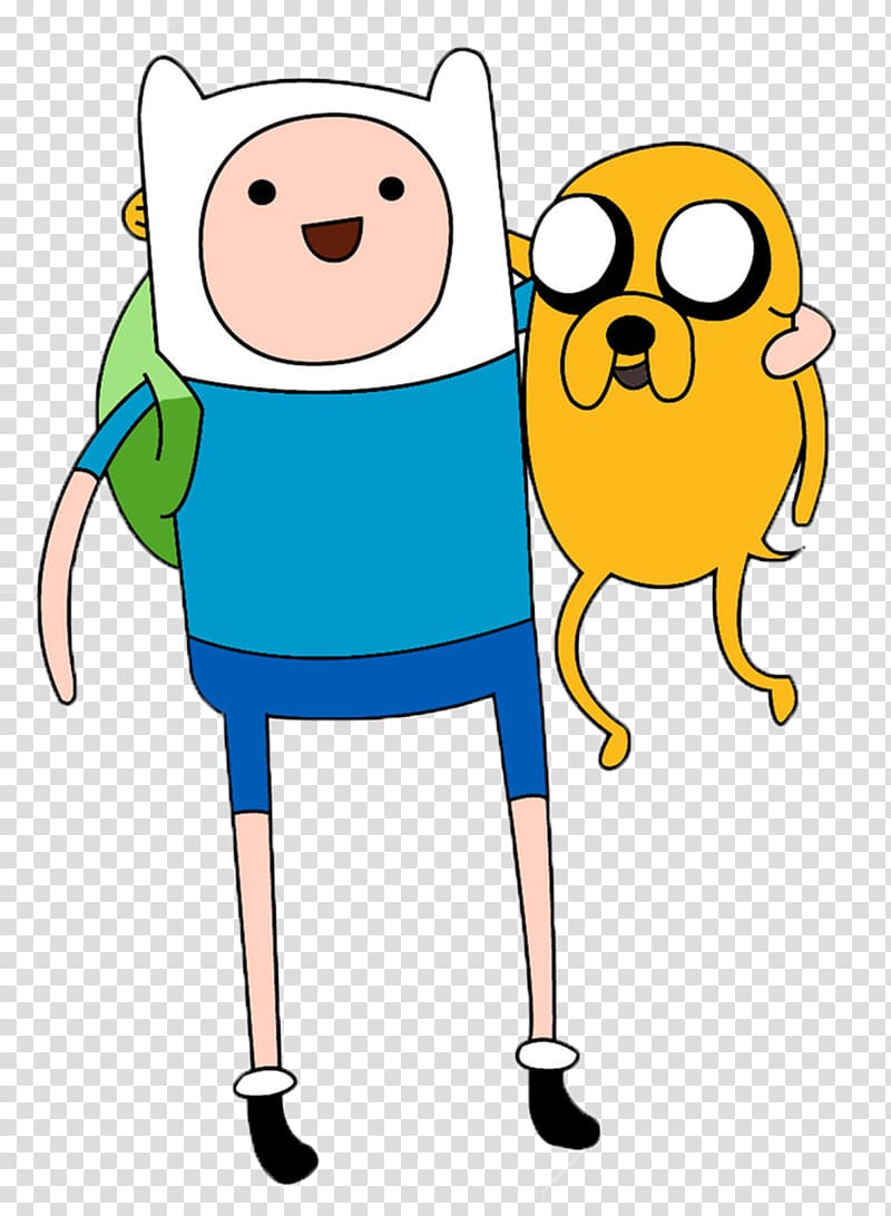 Finn the Human Jake the Dog YouTube adventure time transparent 800x1092
