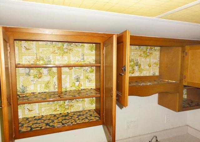 Putting Wallpaper On Cabinets Wallpapersafari