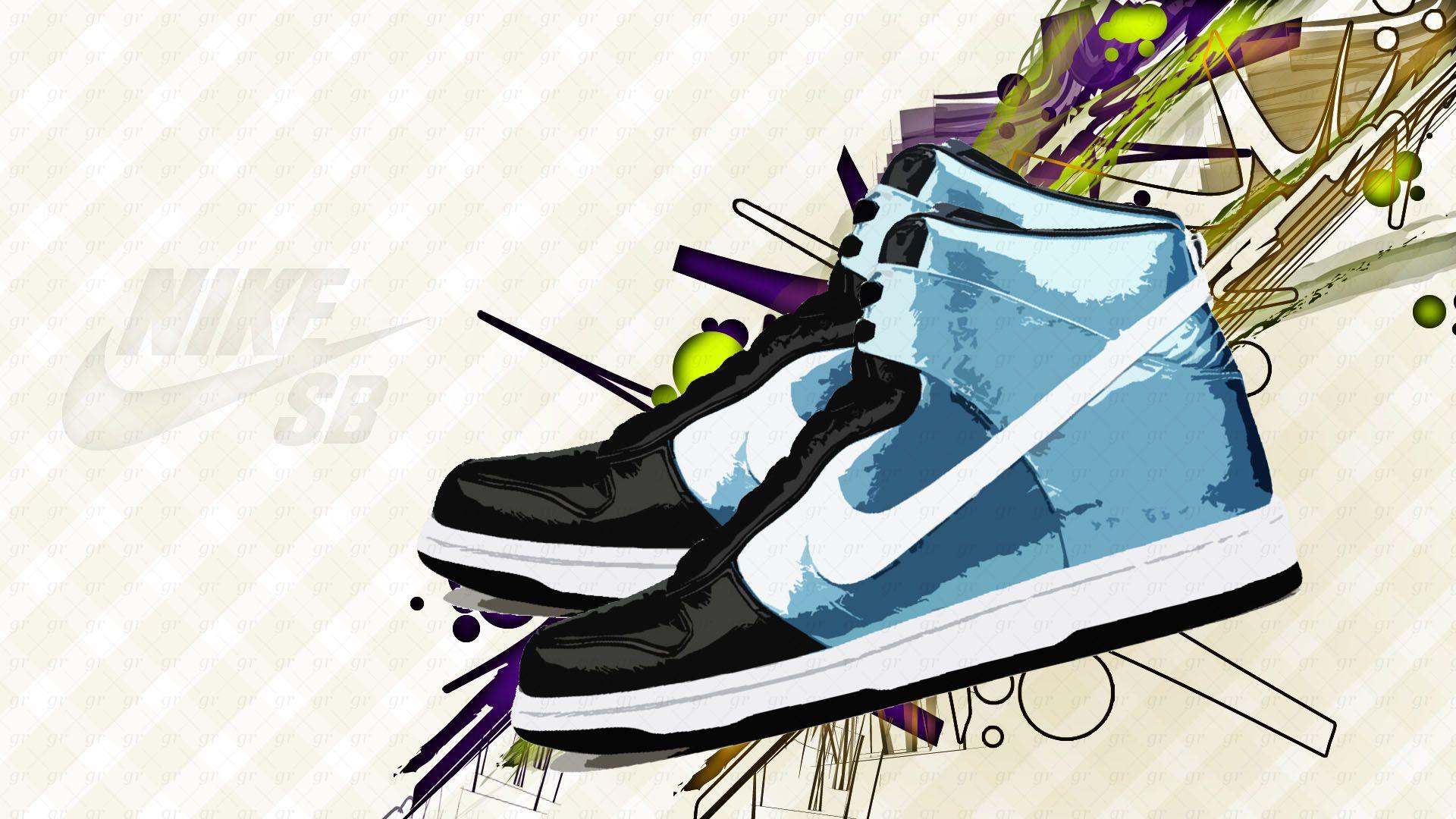 Nike Sb Wallpapers Wallpapersafari