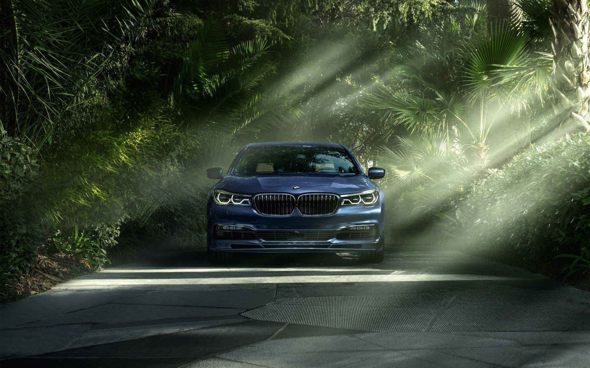 BMW Alpina phone wallpaper by mikecobb12 1920x1200