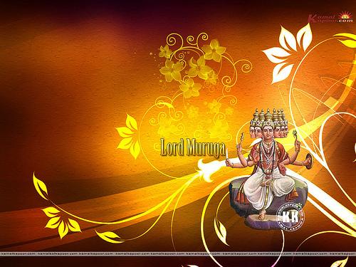 Download God Muruga Wallpapers Sri Muruga Wallpapers 500x375
