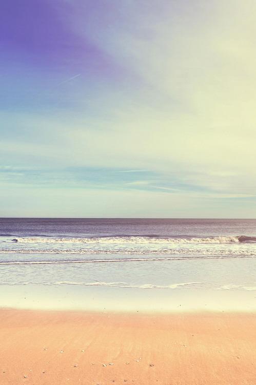Beach Iphone Wallpaper Tumblr Wallpapersafari Waves Background 499x750