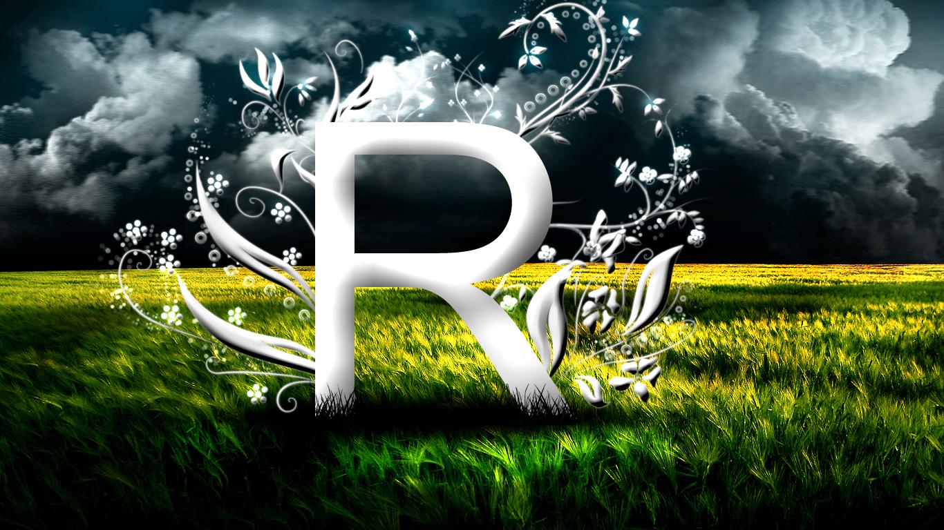 R Wallpaper - WallpaperSafari
