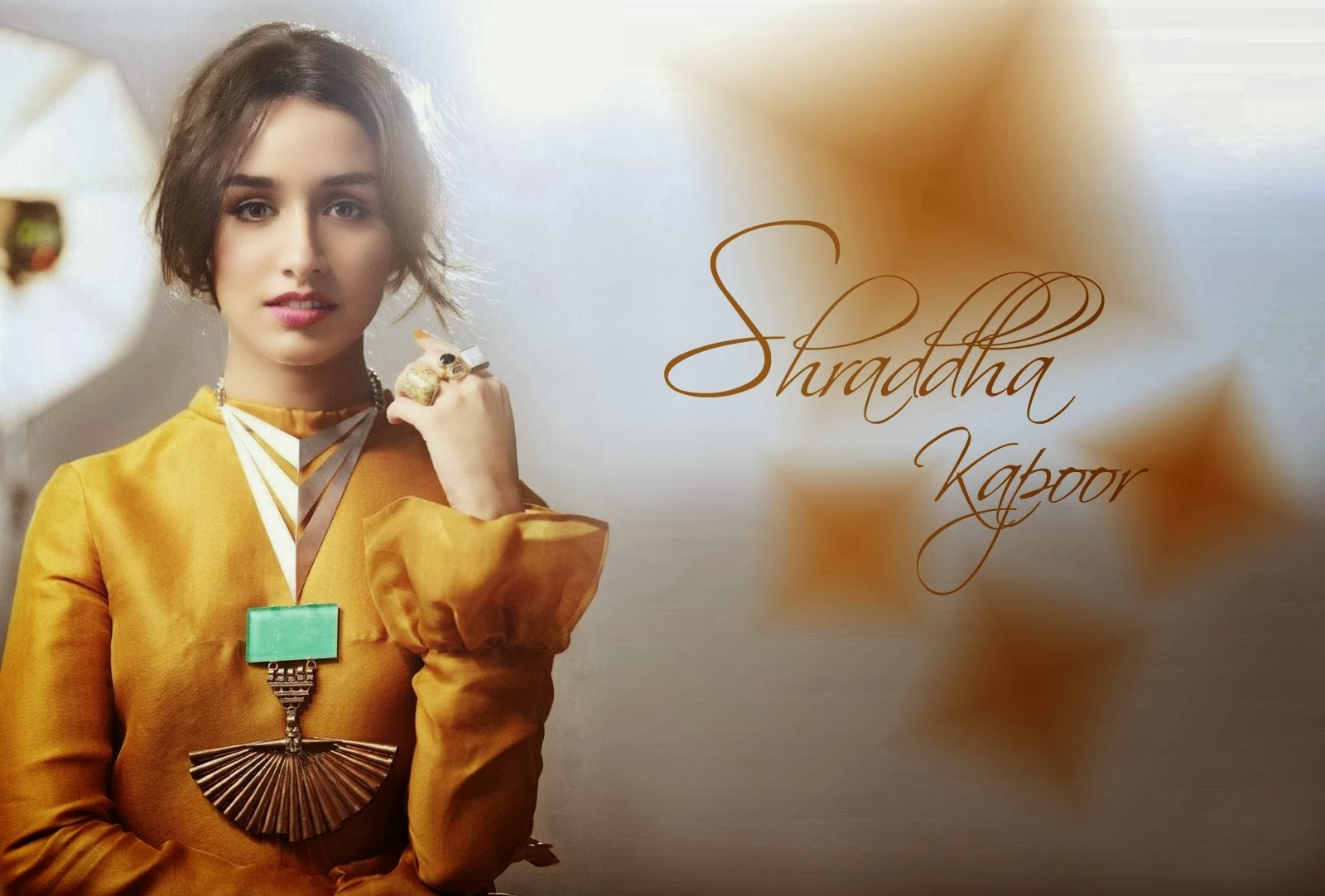 Shraddha Kapoor HD Wallpapers Download High Definition Desktop 1600x1082