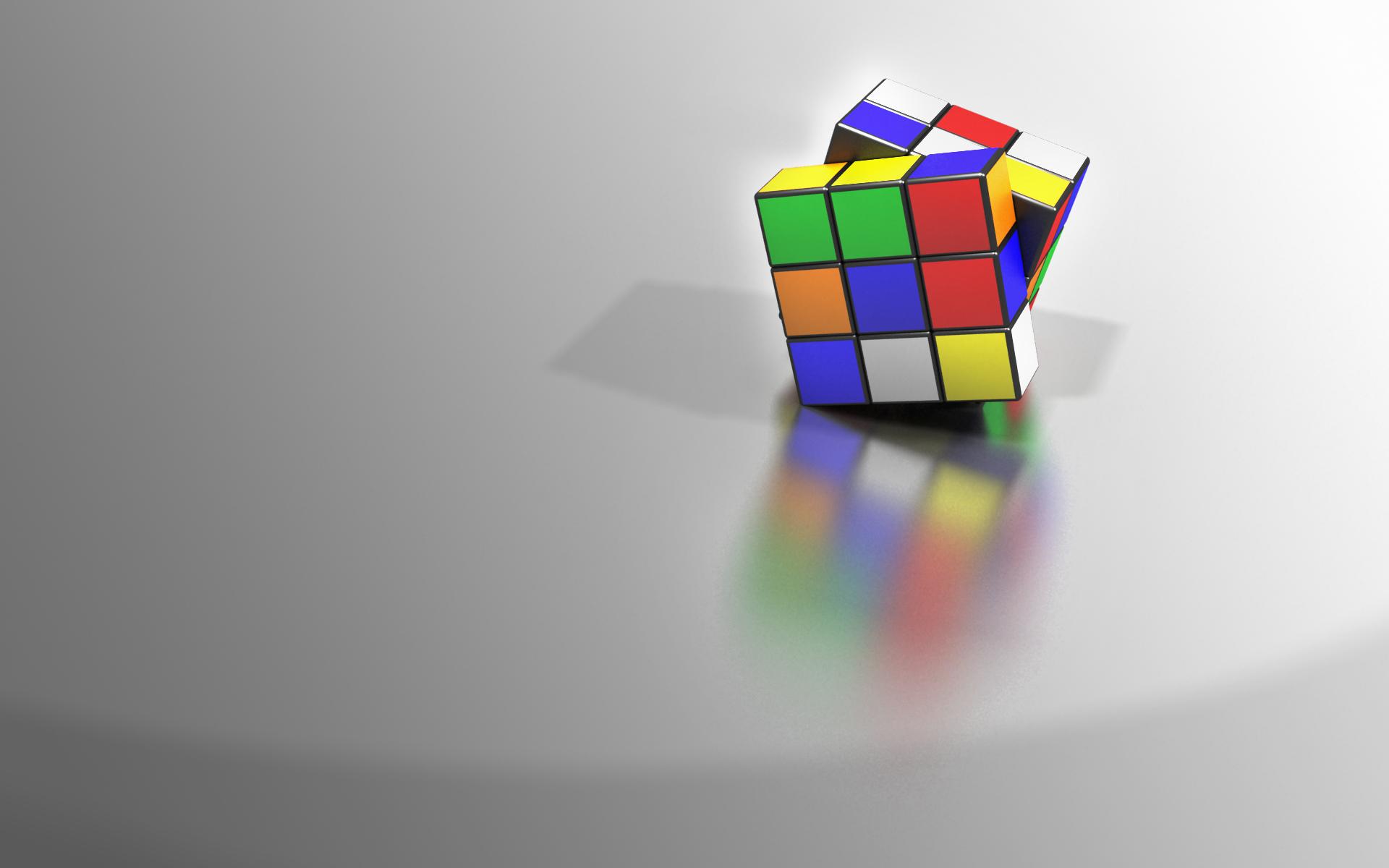 Rubiks Cube Wallpaper Desktop wallpaper   236644 1920x1200