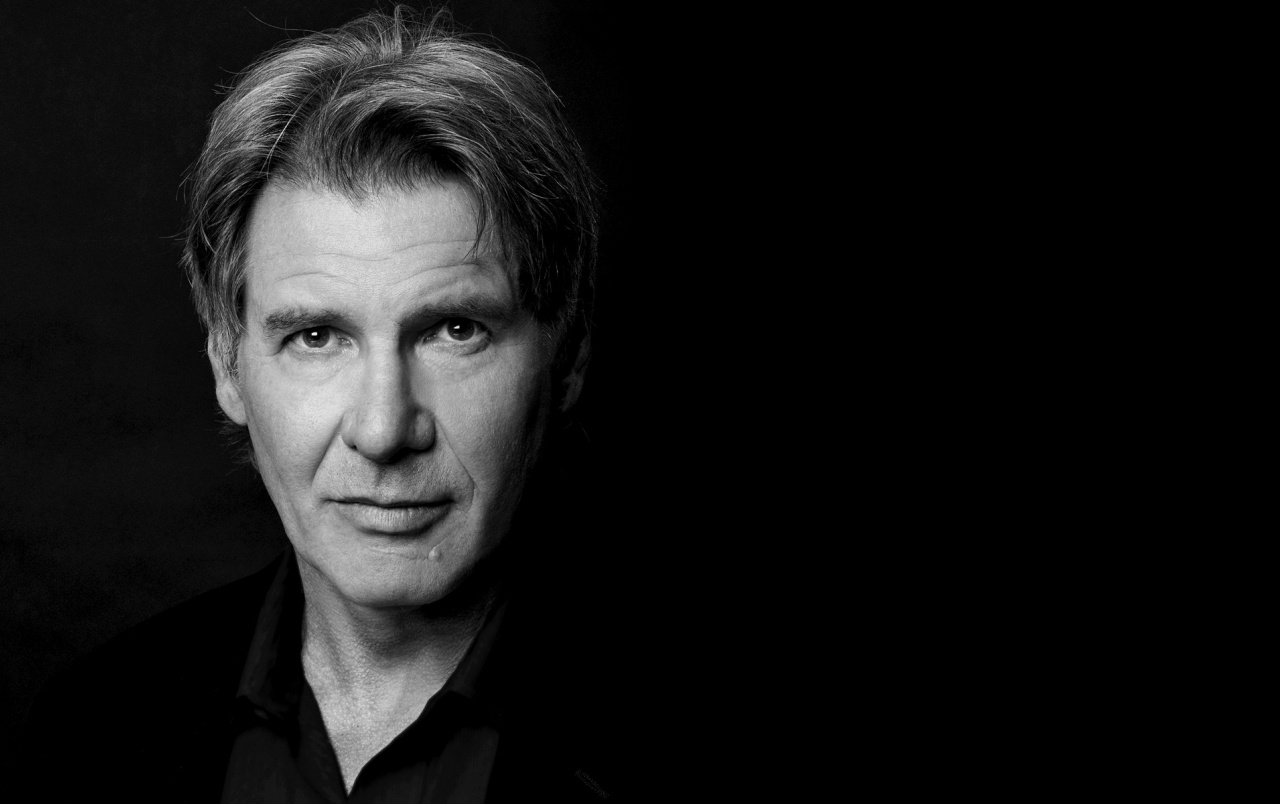 Harrison Ford wallpapers Harrison Ford stock photos 1280x804