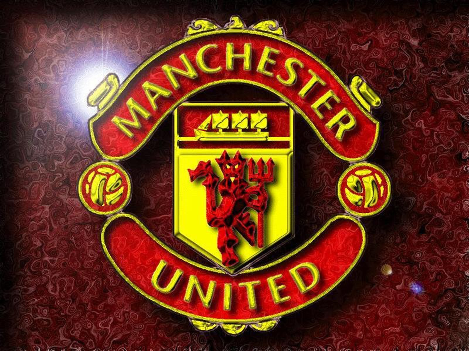 Manchester United Hd Wallpapers Wallpapersafari