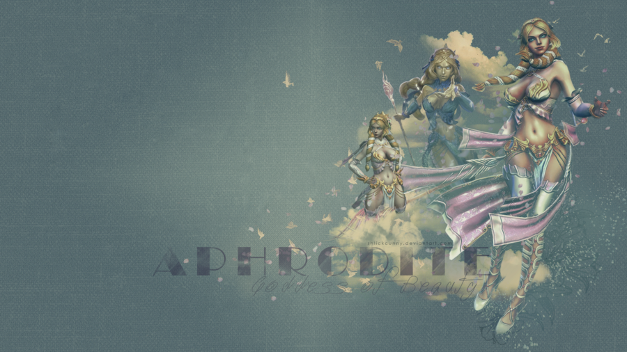 Aphrodite Smite Wallpaper Pictures 900x506