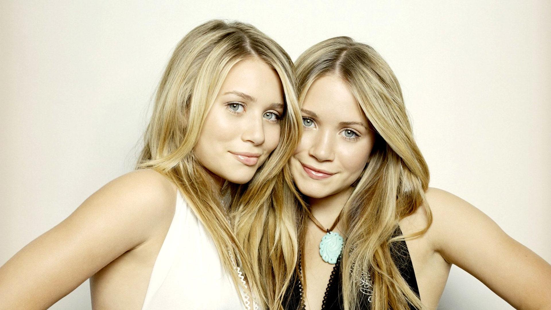 Olsen Twins wallpaper   442294 1920x1080
