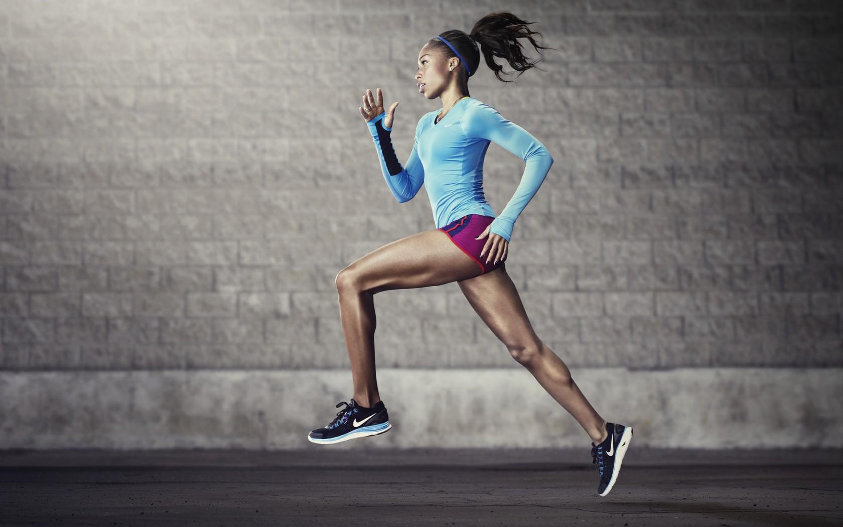 Women sports fitness wallpaper 1680x1050 59195 WallpaperUP 1680x1050