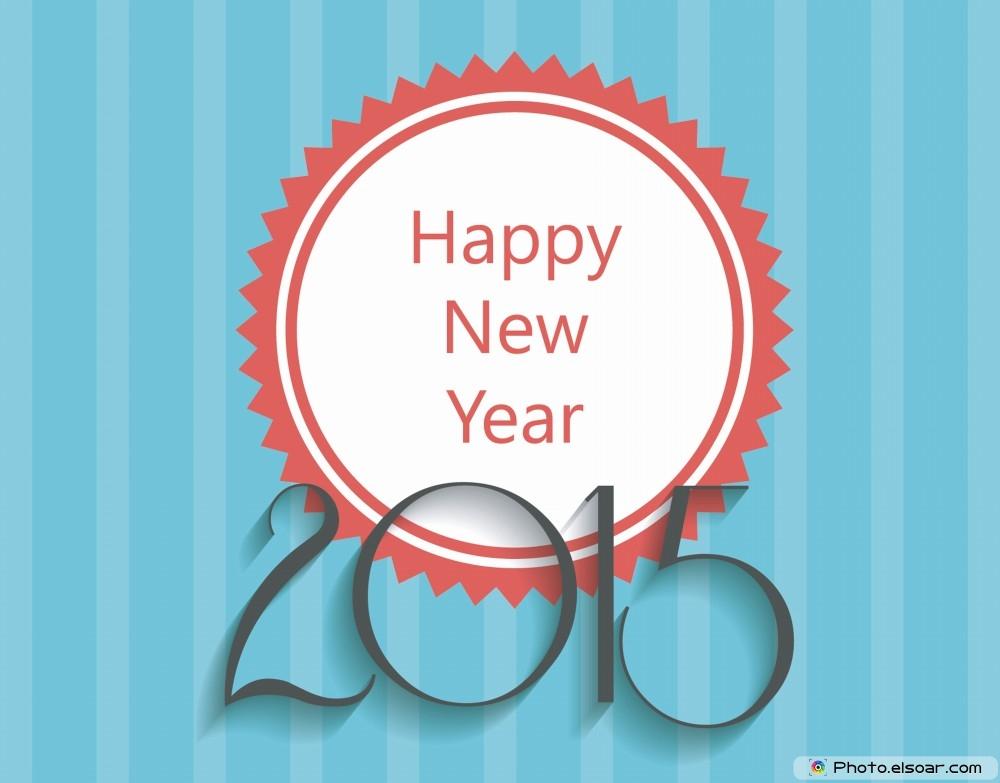 2015 Happy New Year Desktop Wallpapers Elsoar 1000x783