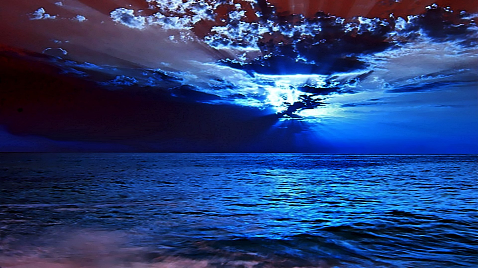 High Definition Wallpapers High: High Resolution Ocean Wallpaper Widescreen