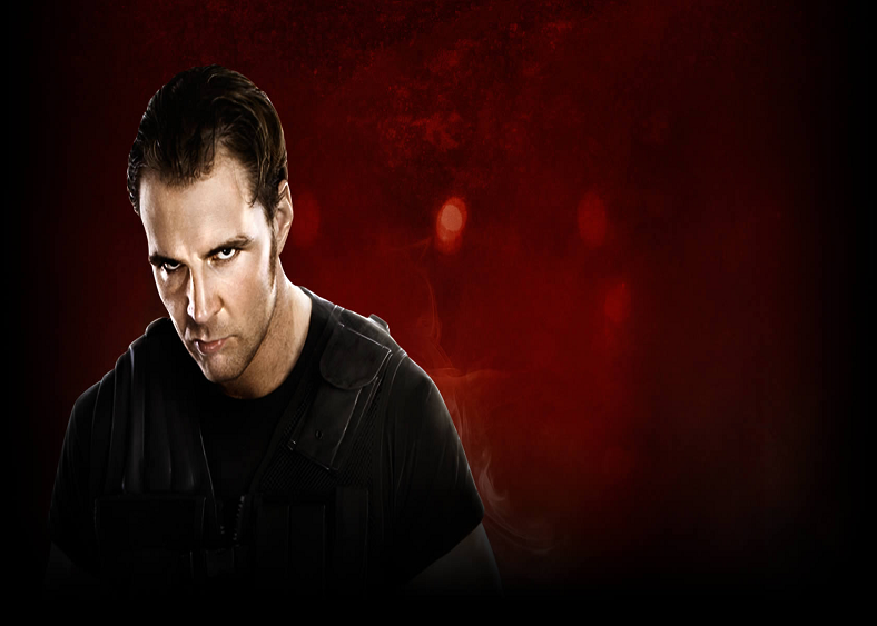Dean Ambrose Hd Wallpapers WWE HD WALLPAPER FREE DOWNLOAD 788x563