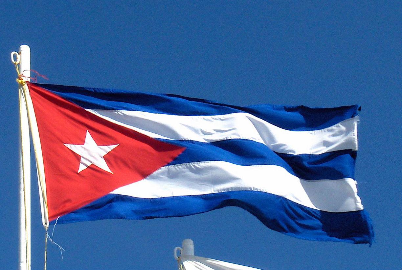 Pics Photos   Cuban Flag Image 1224x820