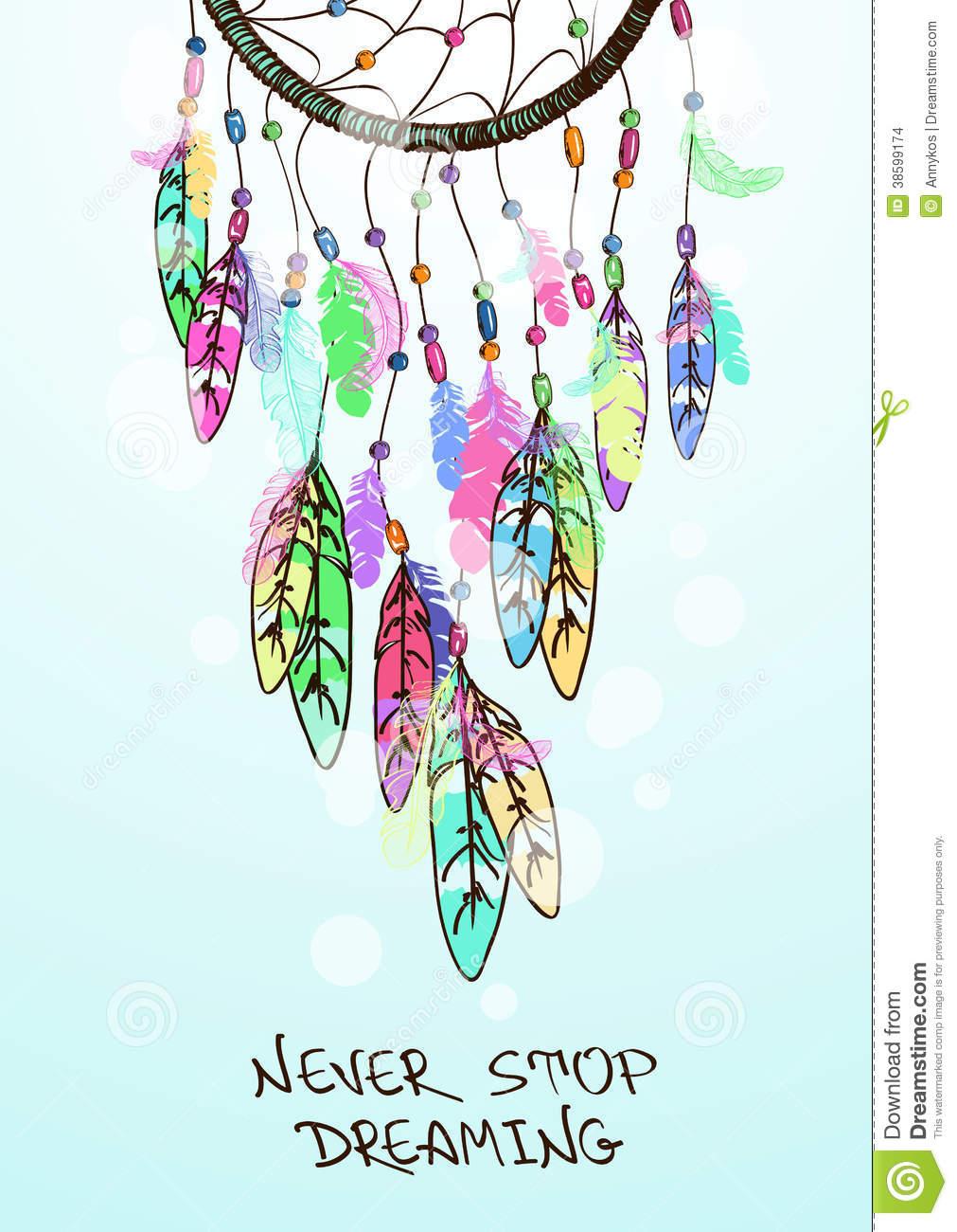Cute Dreamcatcher Wallpaper Iphone Colorful Dream Catcher...