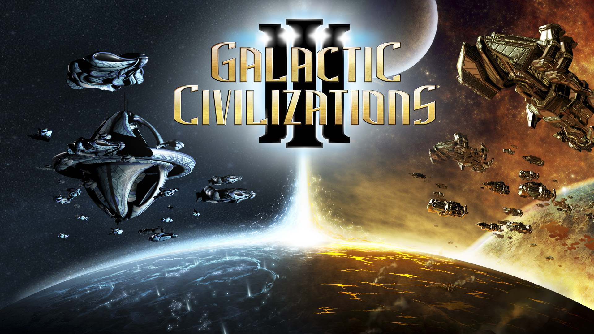 Galactic Civilizations 3 Is the Third Time a Charm for 1920x1080