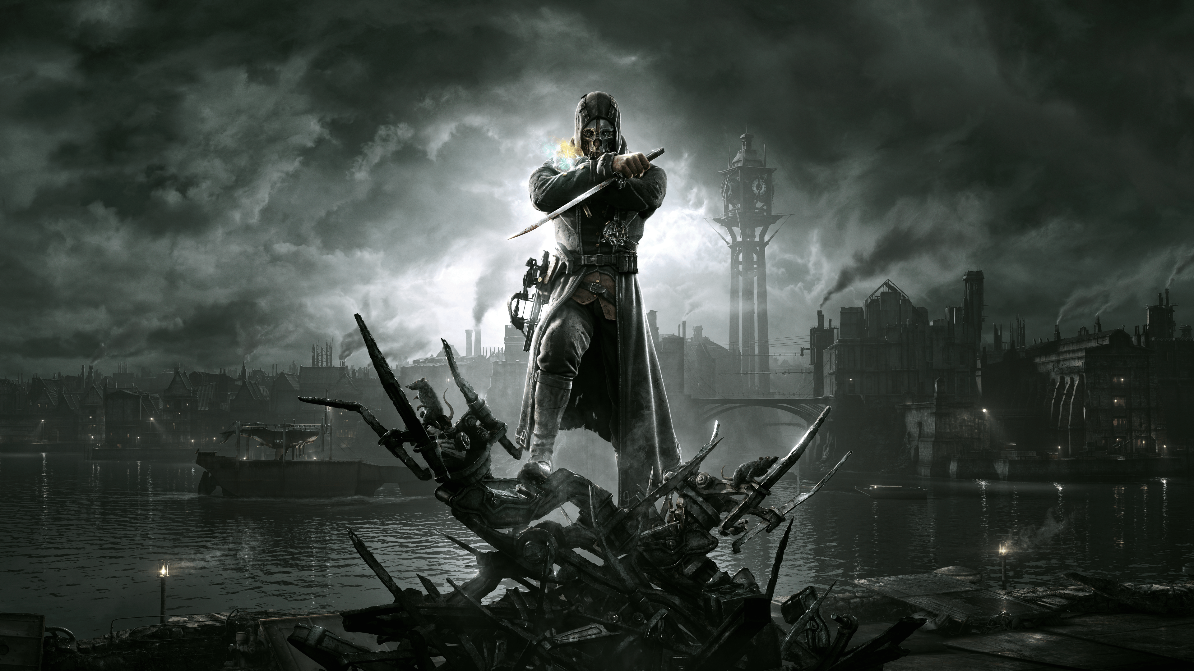 High Resolution Gaming Wallpapers   Top High Resolution 3840x2160