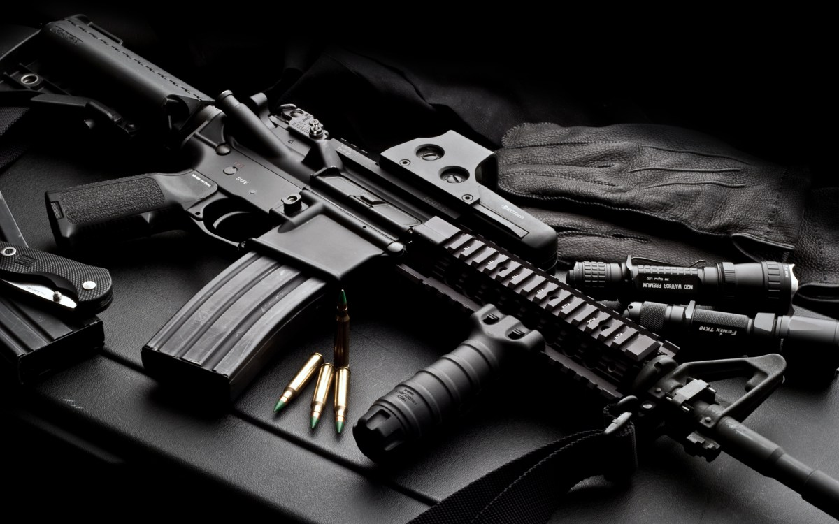High Tech Weapons 2011 HD Wallpaper 4K Wallpapers 1200x750