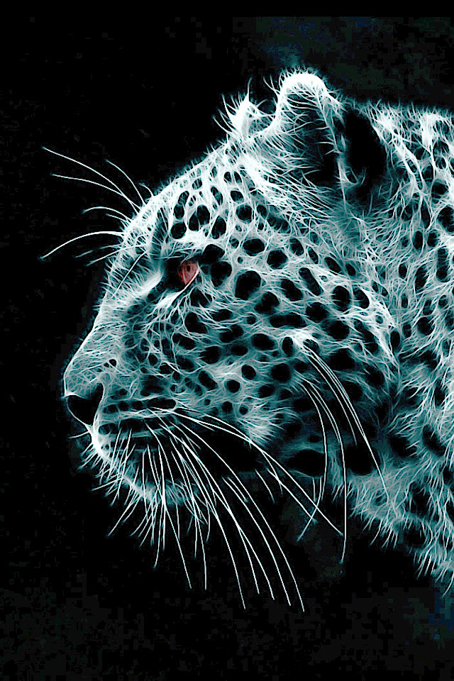 art animals iphone wallpapers wallpapers55com   Best Wallpapers 640x960