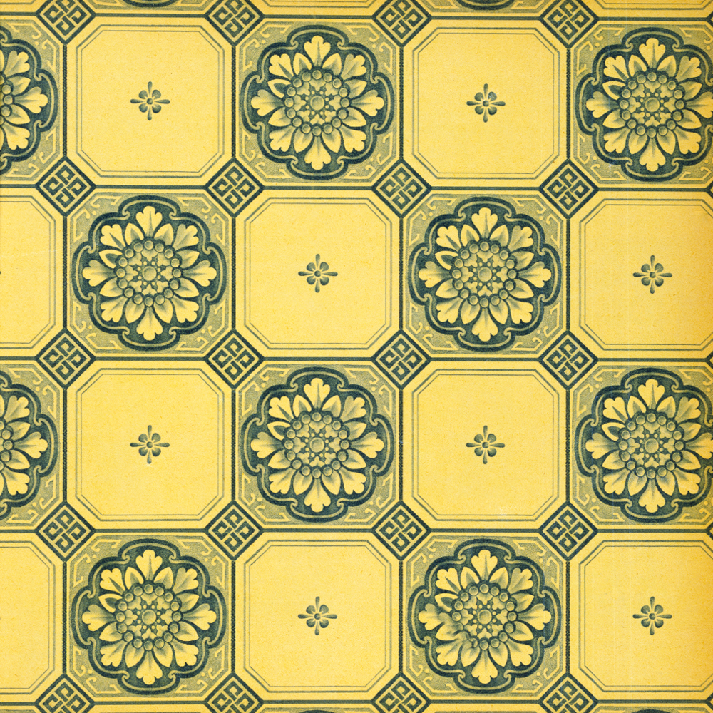 Wallpaper Tile Patterns Pattern