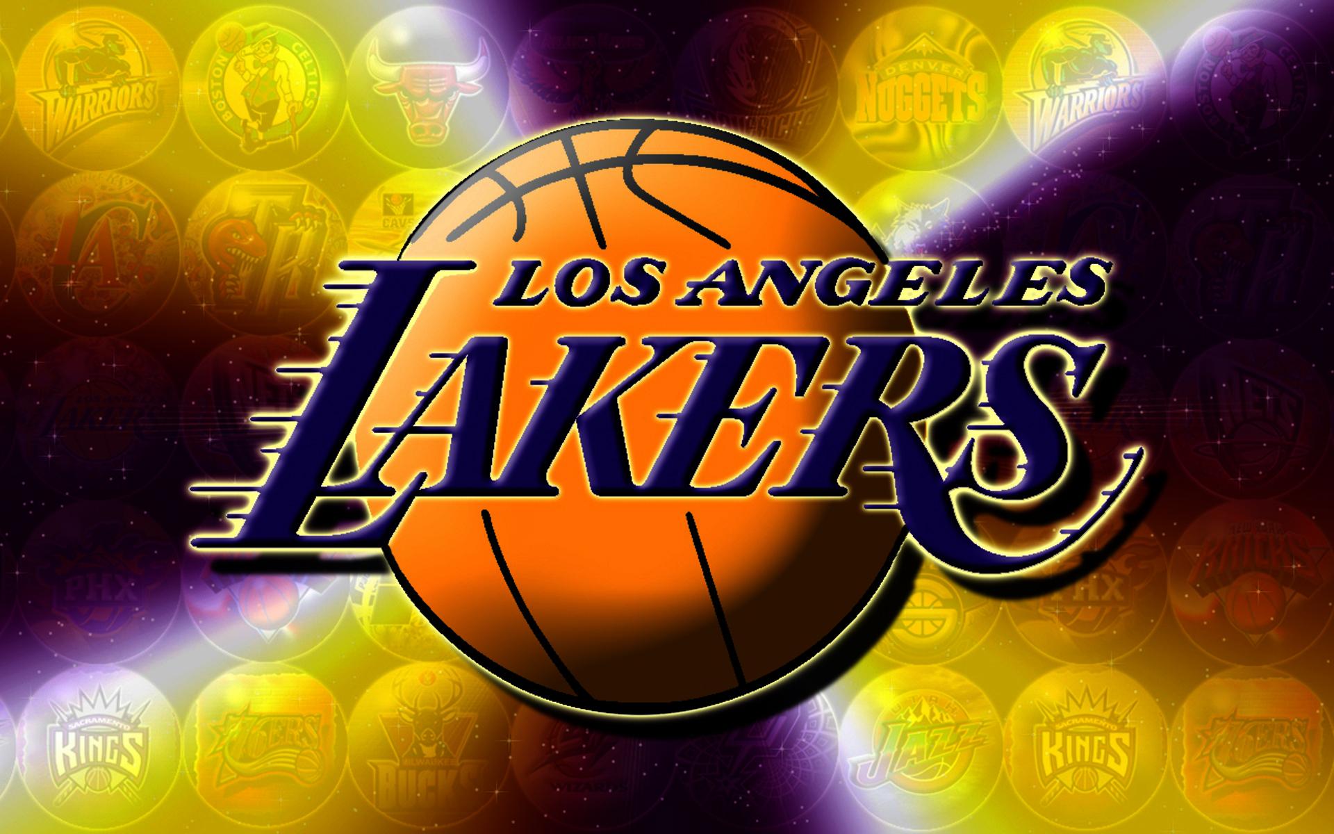 39] Lakers 3D Wallpaper on WallpaperSafari 1920x1200