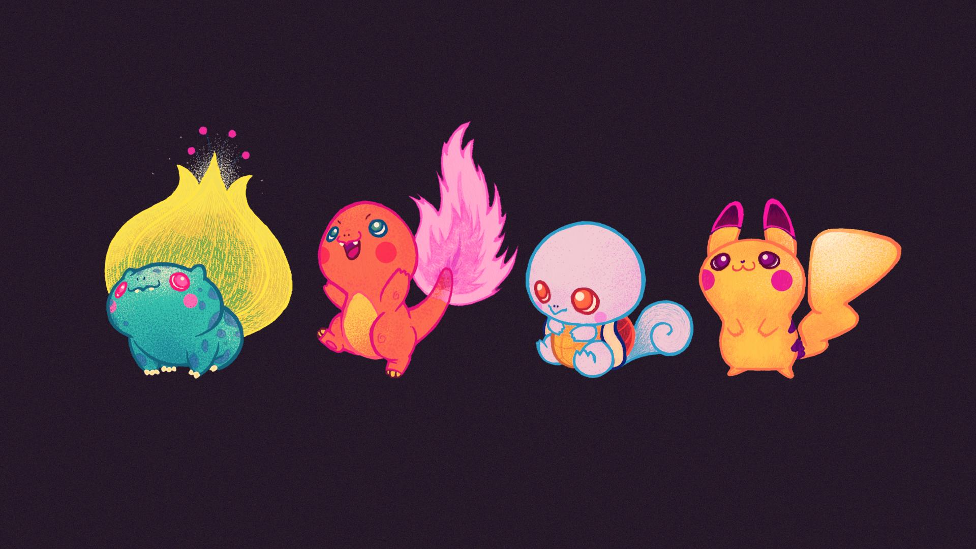Awesome Pokemon Wallpaper   UltraLinx 1920x1080