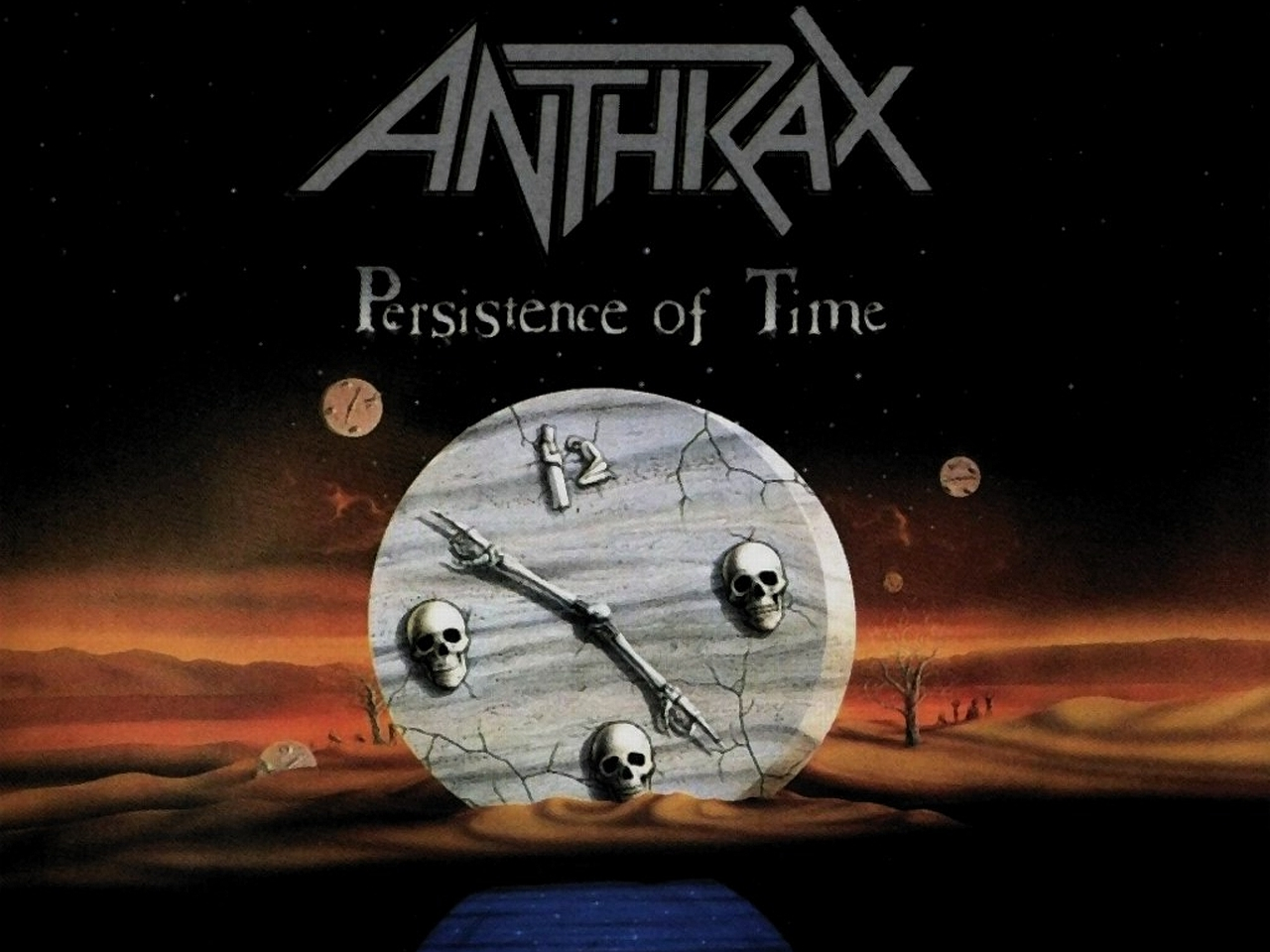 Anthrax Wallpaper and Background Image 1280x960 ID239942 1280x960