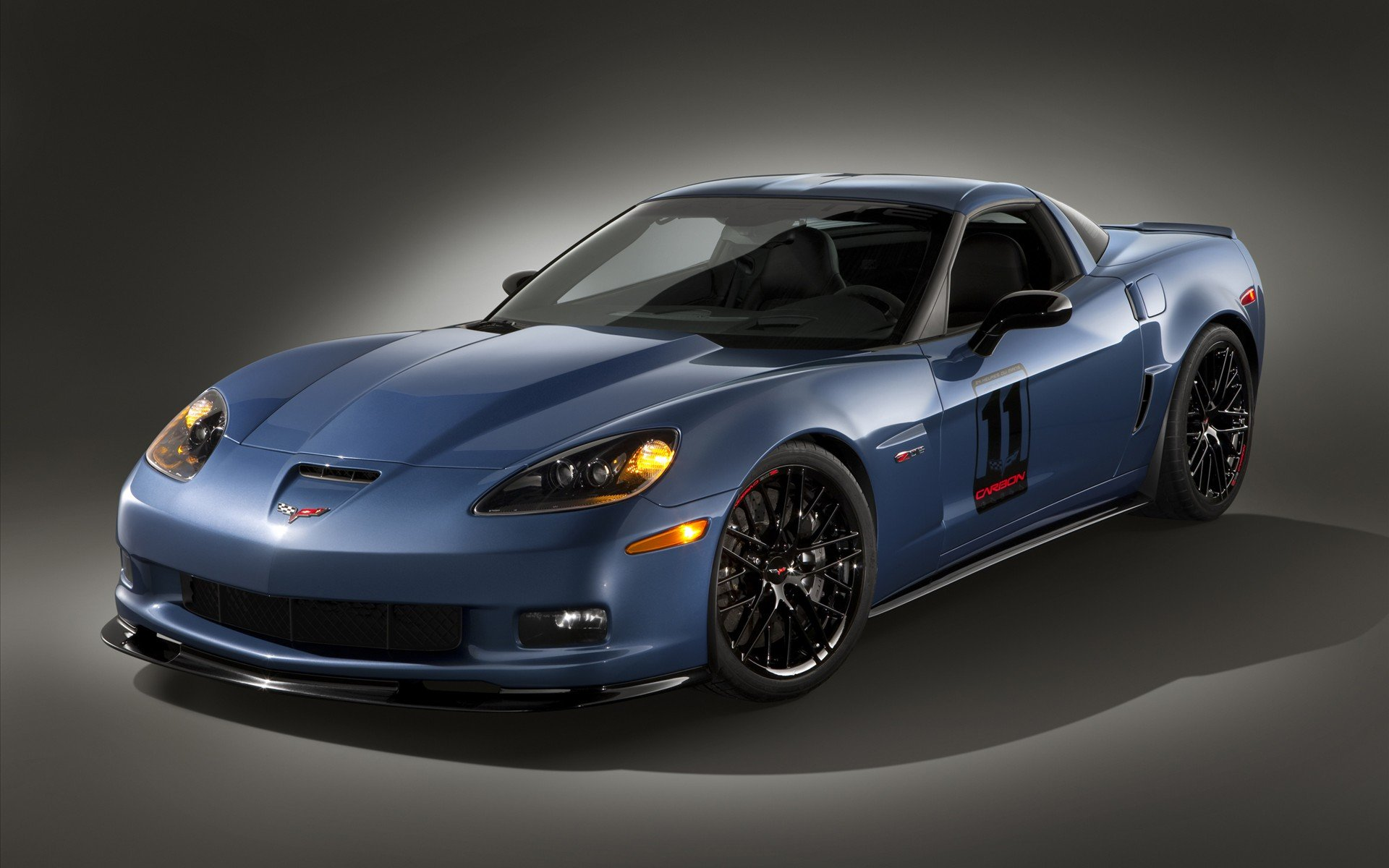 2011 Corvette Z06 Carbon Wallpapers HD Wallpapers 1920x1200