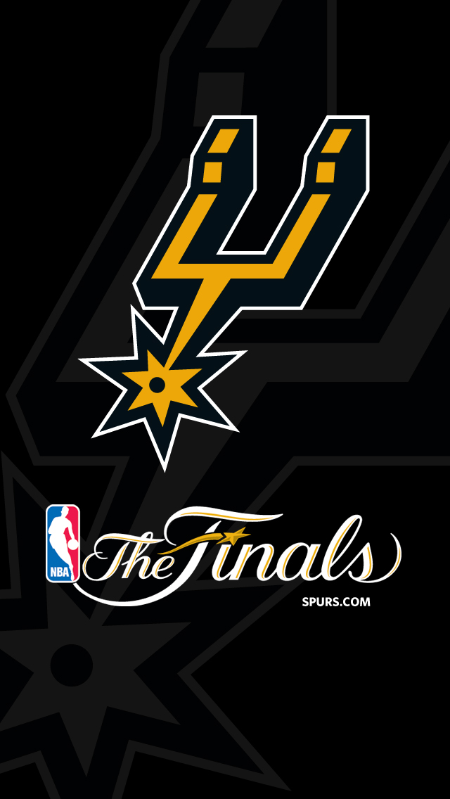 Spurs Playoffs Central THE OFFICIAL SITE OF THE SAN ANTONIO SPURS 640x1136