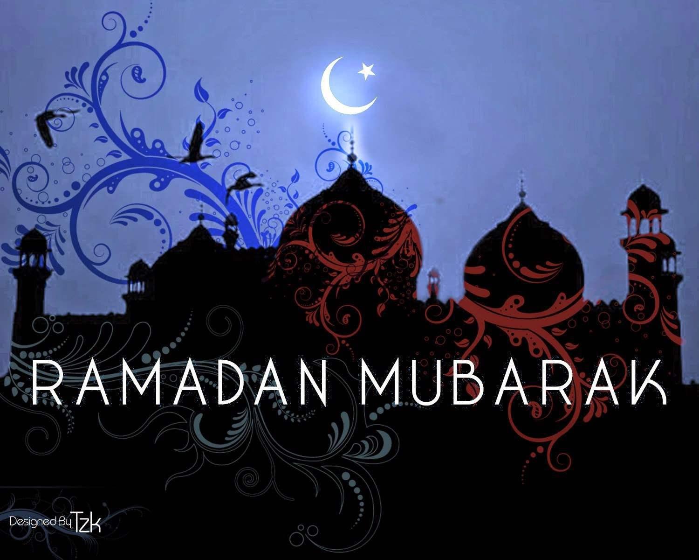 Рамадан поздравления, стихи, смс 43