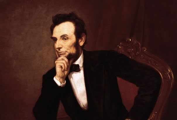 Abraham Lincoln Pictures Images Photos Wallpapers 605x412