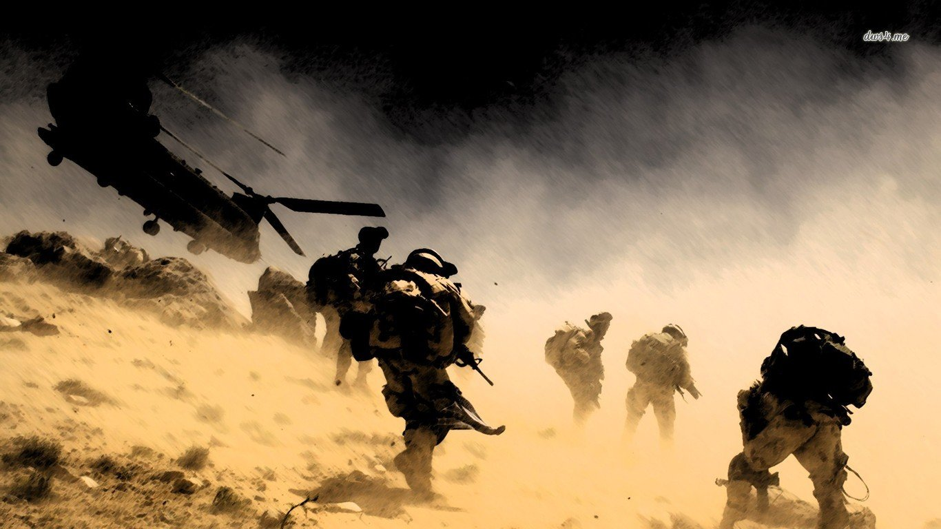 army Computer Wallpapers Desktop Backgrounds 1366x768 ID480765 1366x768
