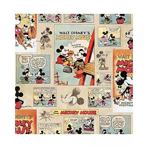Home Disney Mickey Vintage Wallpaper 500x500