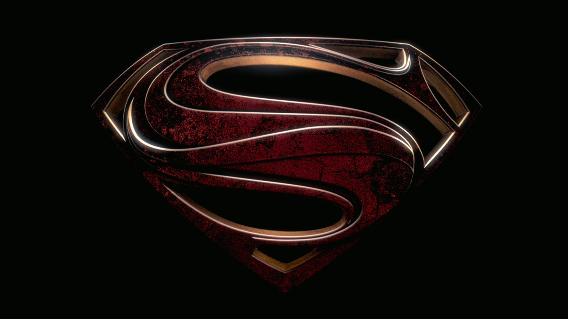 Man of Steel Desktop Wallpapers for HD Widescreen and Mobile 1920x1080