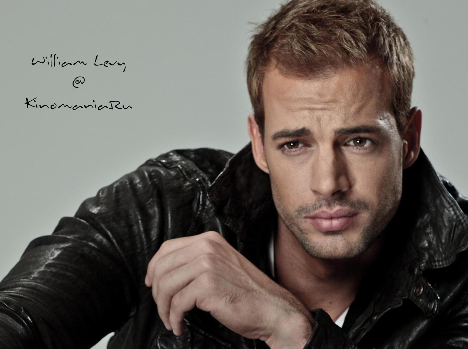 William Levy Wallpapers 1605x1198