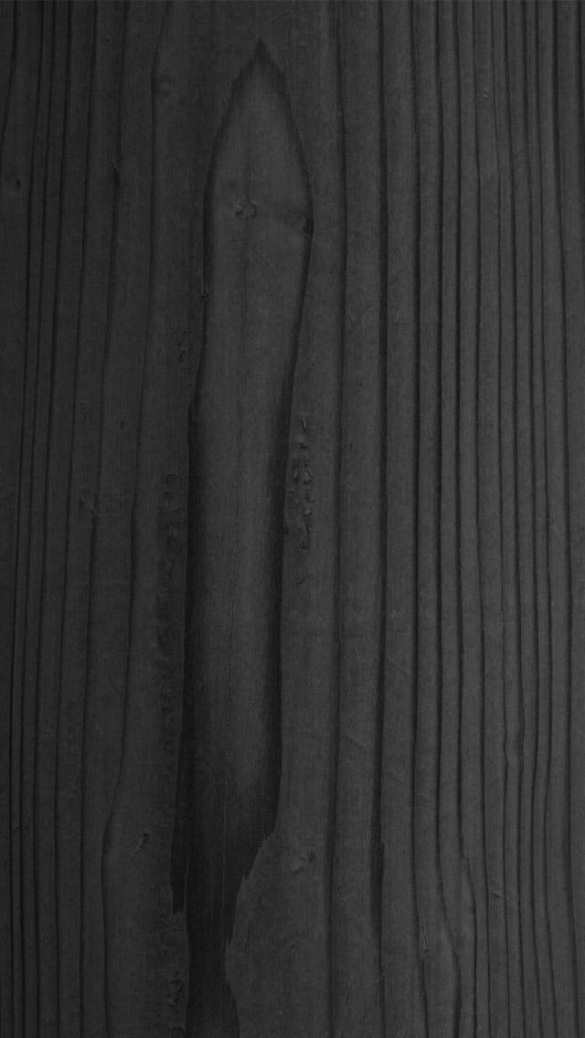 Black wood texture iPhone 5s Wallpaper Download iPhone Wallpapers 640x1136