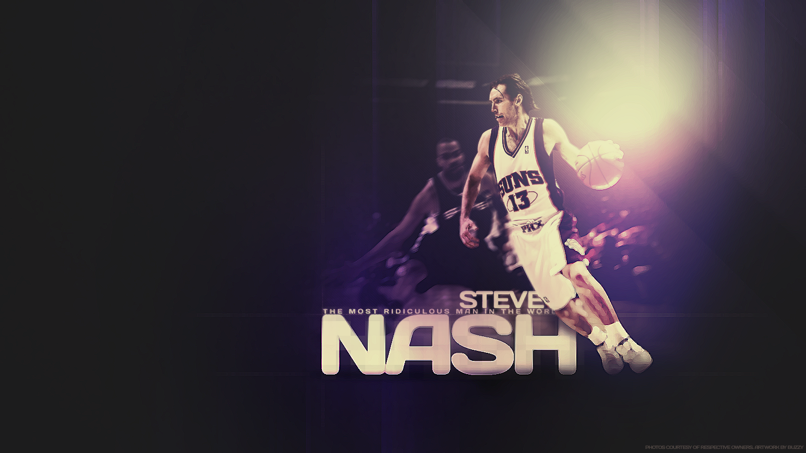 Steve Nash New HD Wallpapers 2012   Its All About Basketball 1600x900