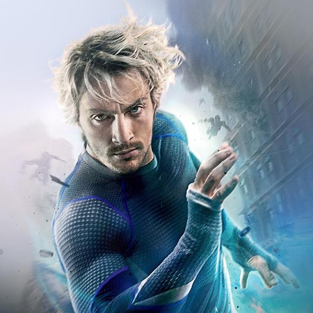 Quicksilver avengers wallpaper wallpapersafari - Quicksilver wallpaper marvel ...