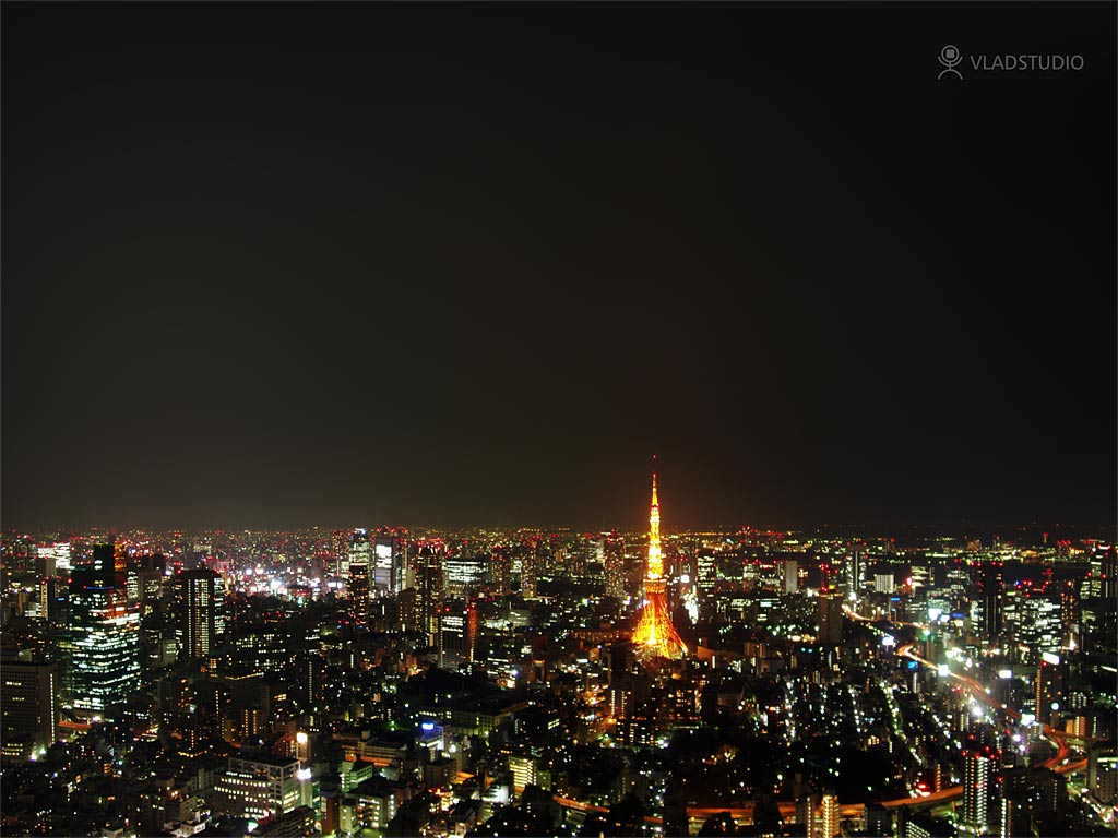 City View Wallpaper   5037 1024x768