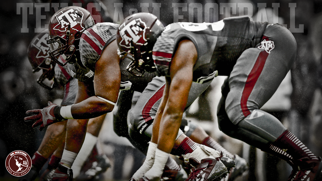 Texas AM Wallpapers Browser Themes More for Aggie Fans 1366x768