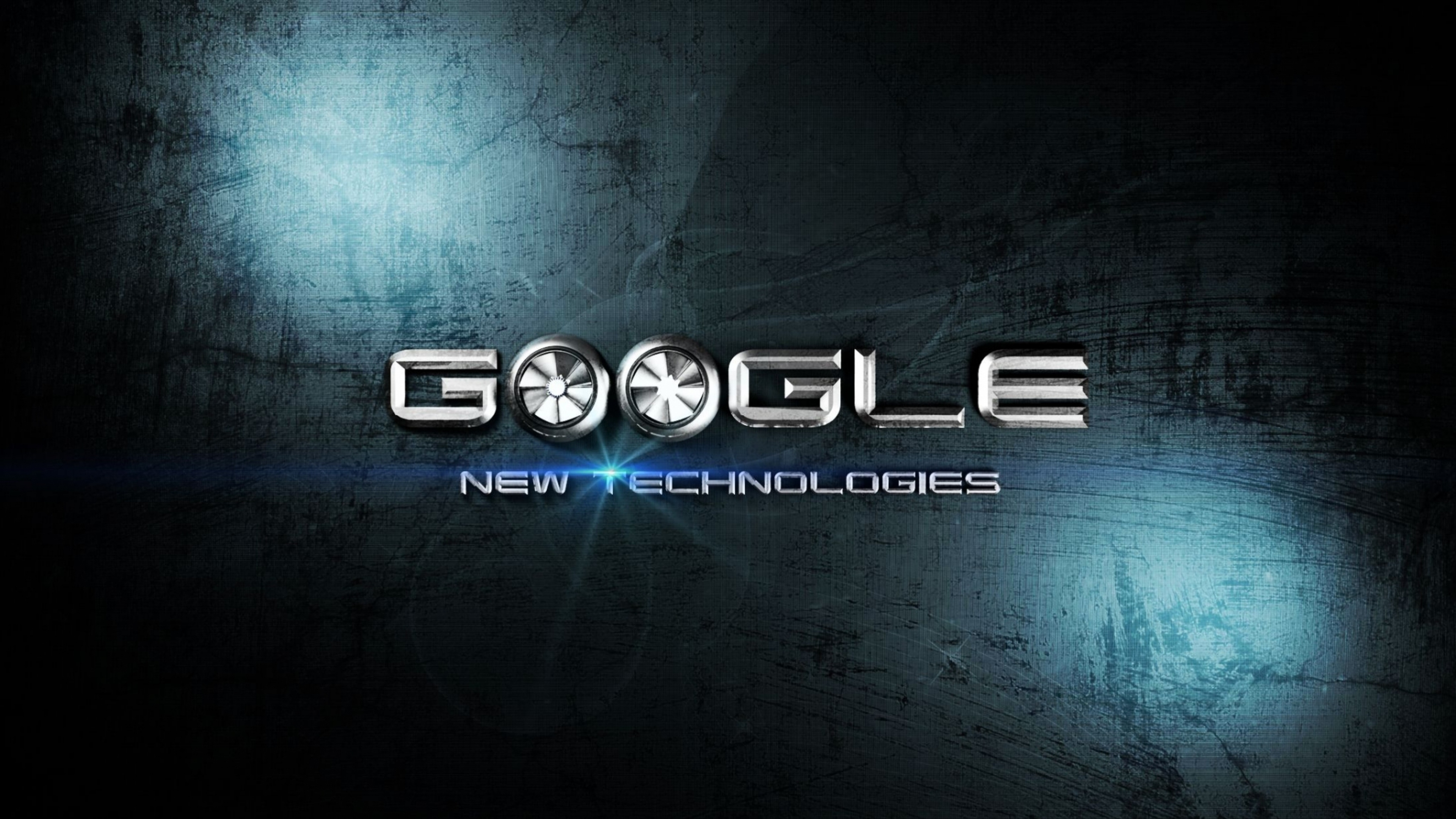 Hi tech Google New technologies Wallpaper Background 4K Ultra HD 3840x2160